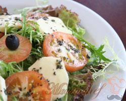 Ensalada mozzarella 2 1