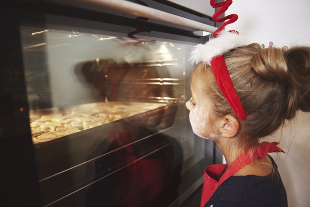 Galletas de Navidad: Las Típicas Galletas de Mantequilla 1